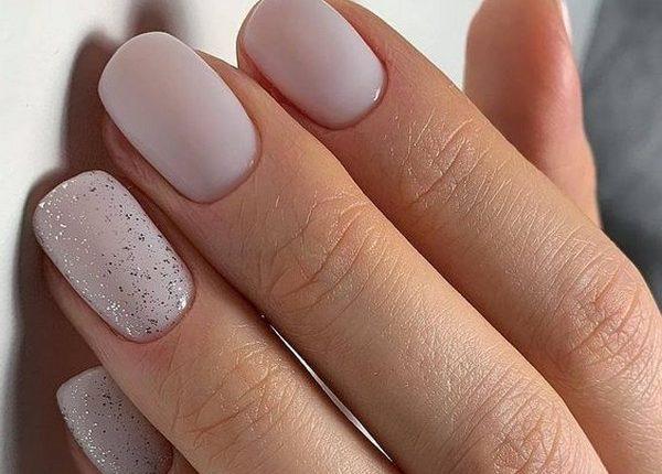 wedding nail art design 30