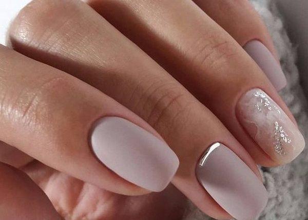 wedding nail art design 7
