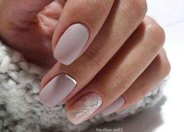 wedding nail art design 8