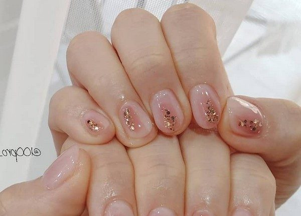 100pro Spring Summer Pastel Neutral Nail Art Designs 64
