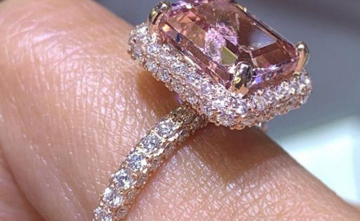 Diamond Engagement Rings 11
