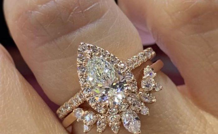 Diamond Engagement Rings 19