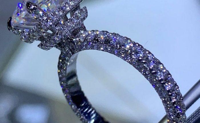 Diamond Engagement Rings 21
