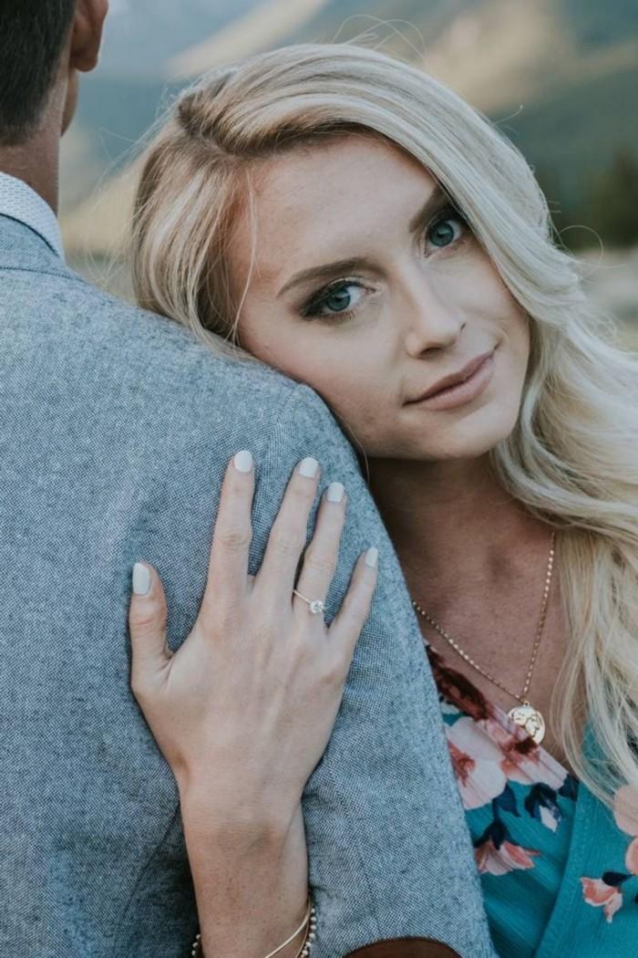 Engagement Ring Shot Engagement Photo Ideas #engagementphotos #engagementrings #rings