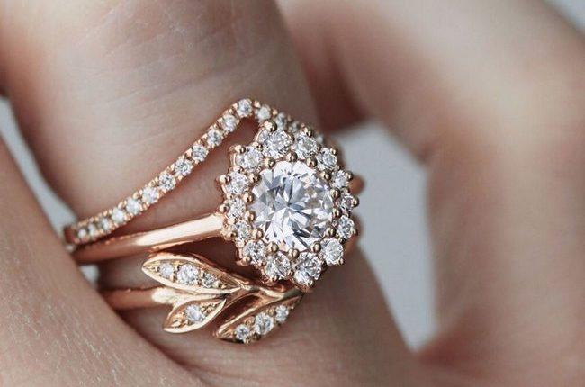 Vintage Engagement Rings 14