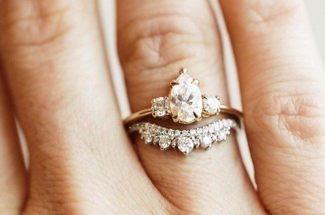 Vintage Engagement Rings 16