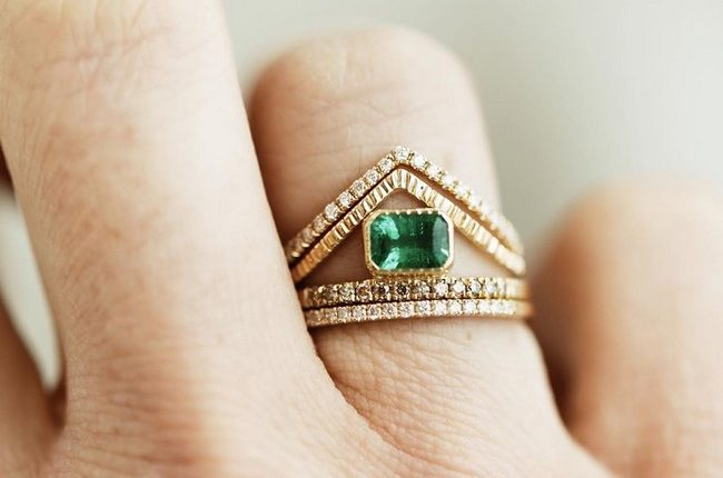 Vintage Engagement Rings 17
