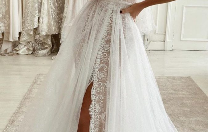 Eleganza Sposa Lace Wedding Dresses 10
